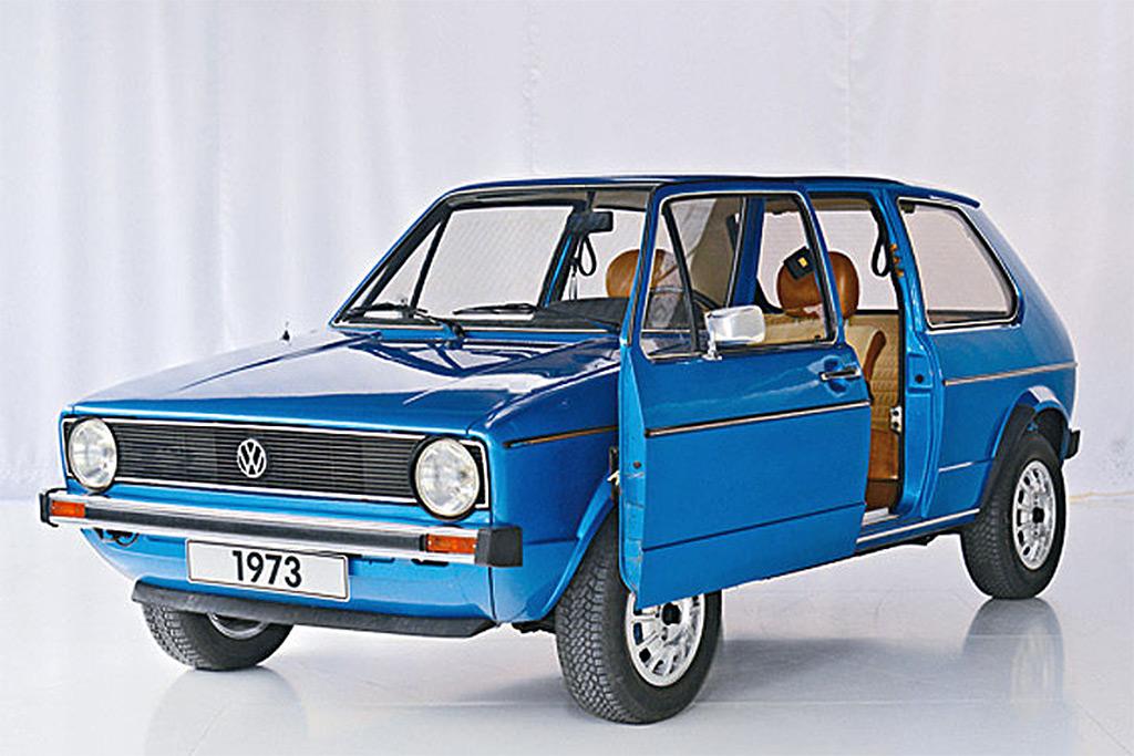 Volkswagen-találkozó