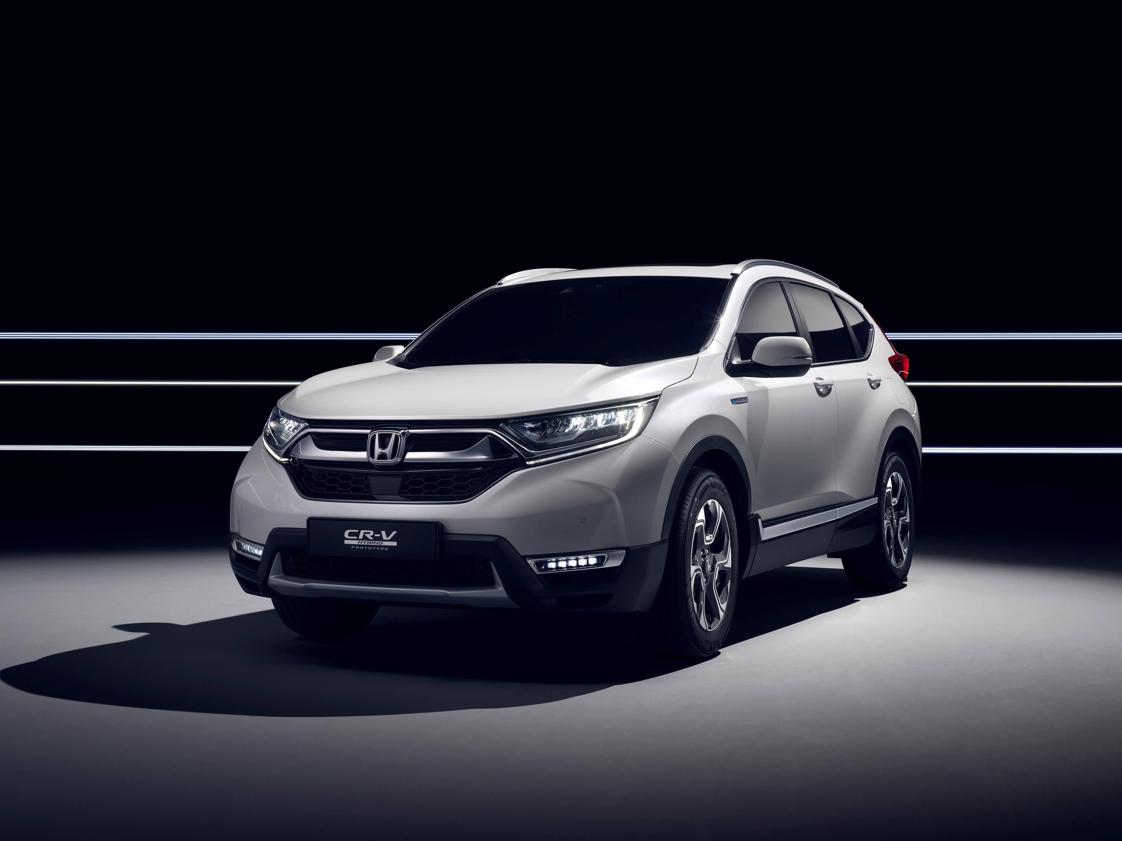 Honda Hybrid Performance