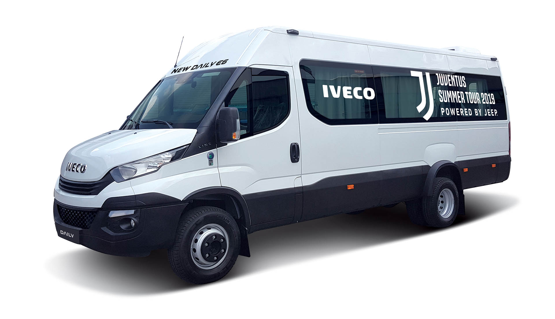 IVECO DAILY Line