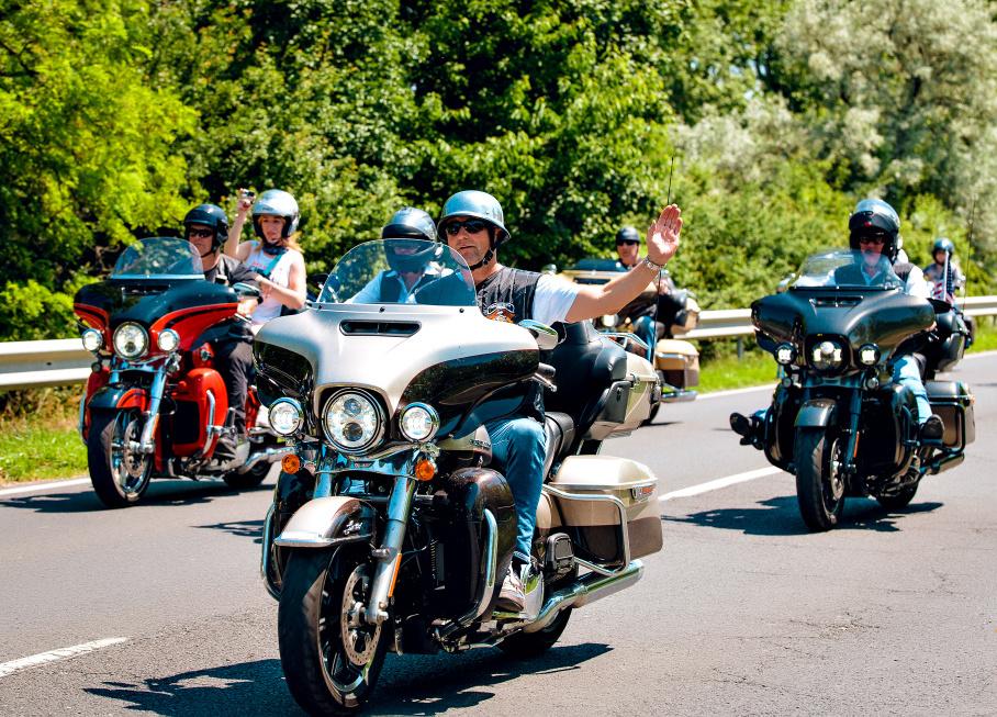 Az eddigi információkkal ellentétben hazánk legnagyobb motoros és zenei fesztiválja, az Open Road Fest mégis megrendezésre kerül Alsóörsön, a Pelso Campingban 2020. június 10. és 14. között.