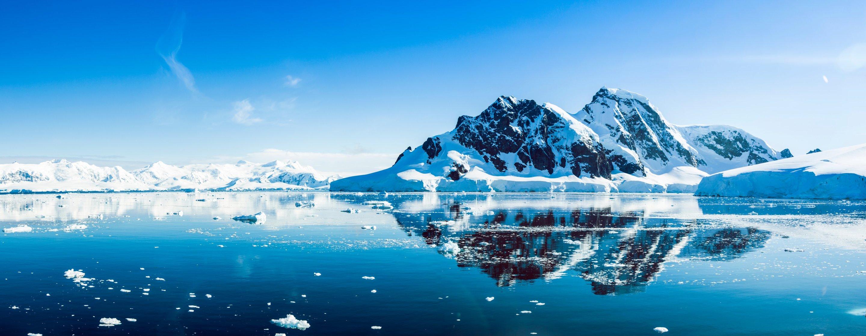 A86 jéghegy