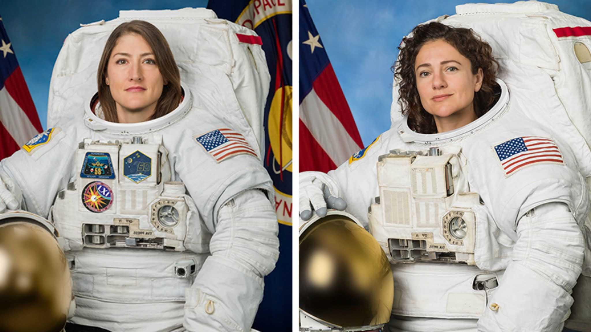 Űrhajós képzés