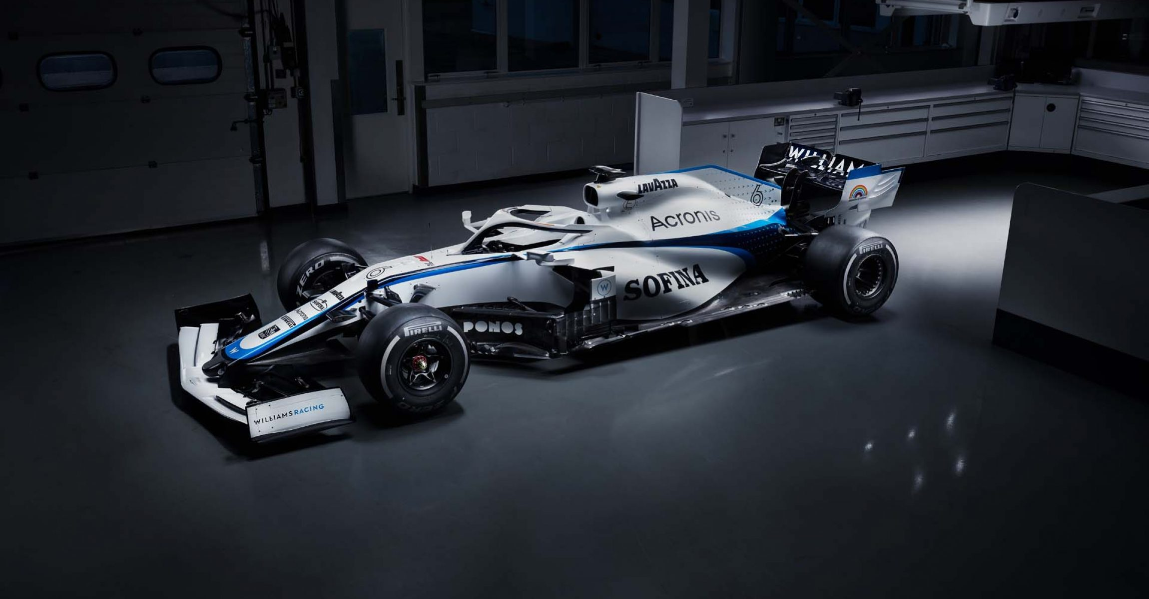 Forma-1 Williams