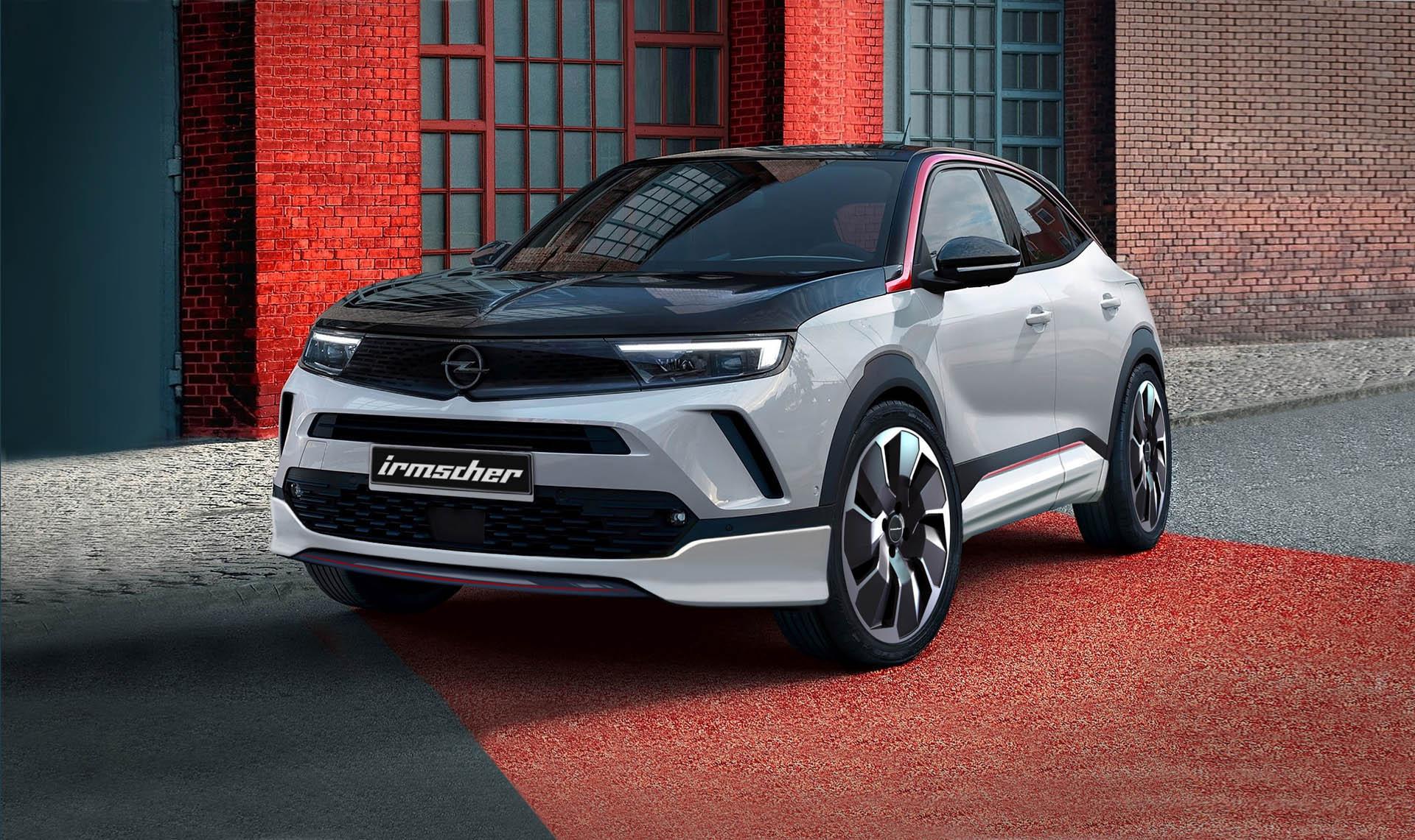 Irmscher Opel Mokka 2020