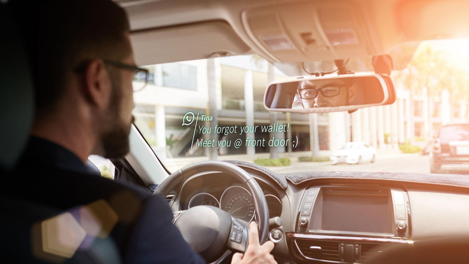 Light Drive okosszemüveg