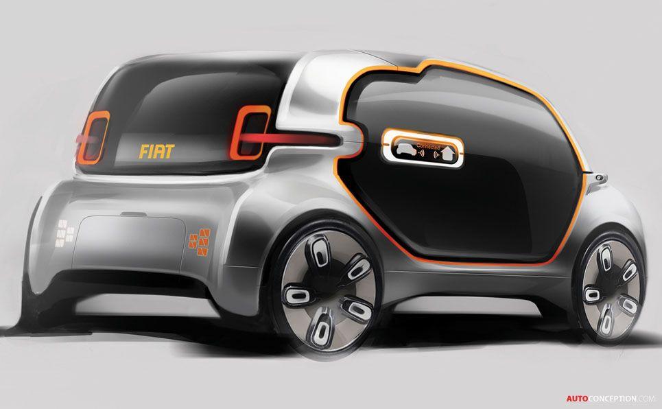Fiat Chrysler és a Foxconn