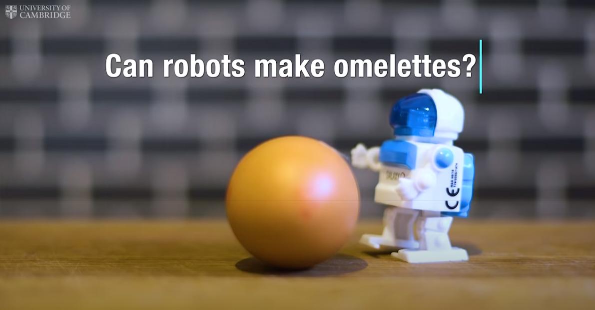 Robotséf