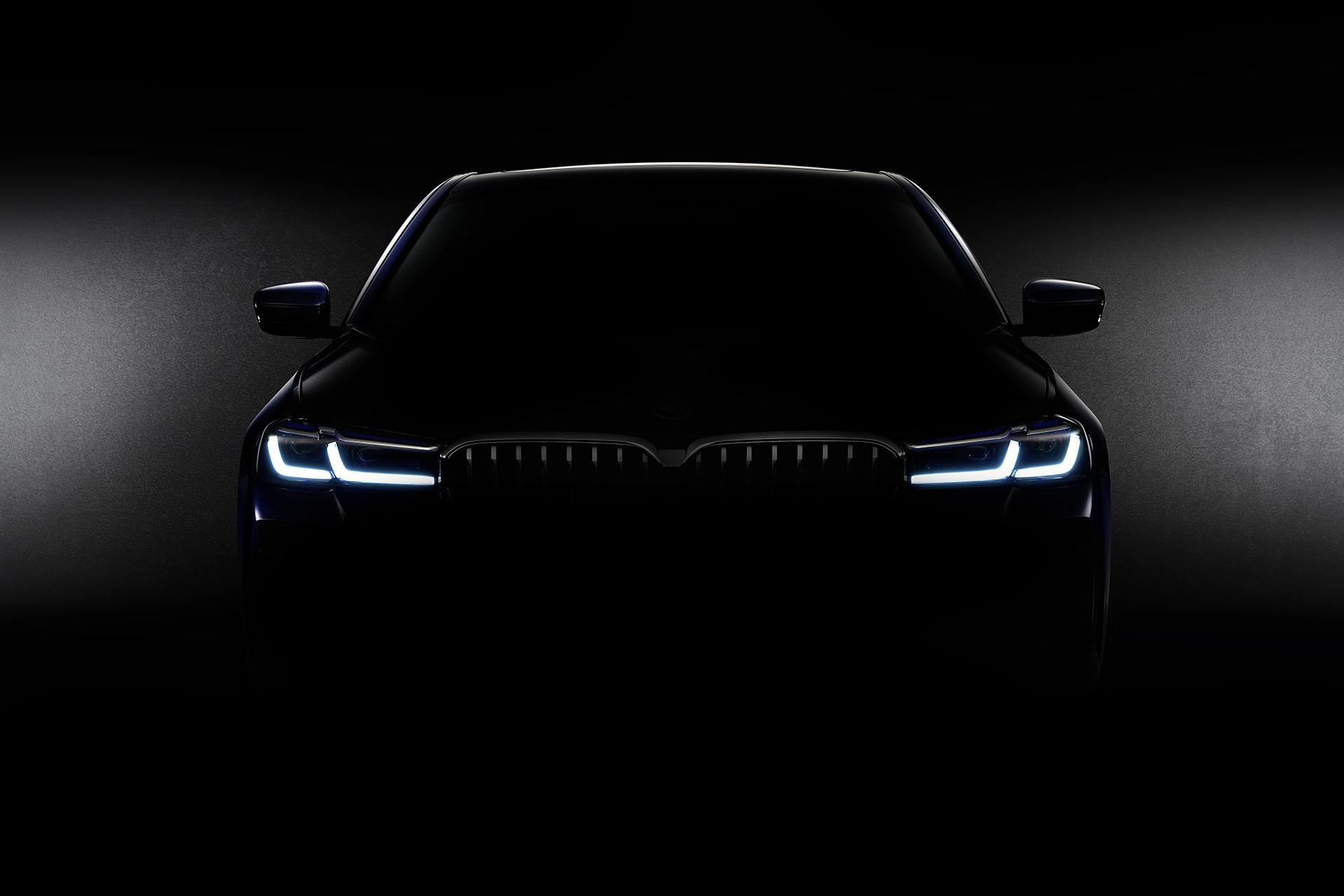 BMW új 5-ös és 6-os