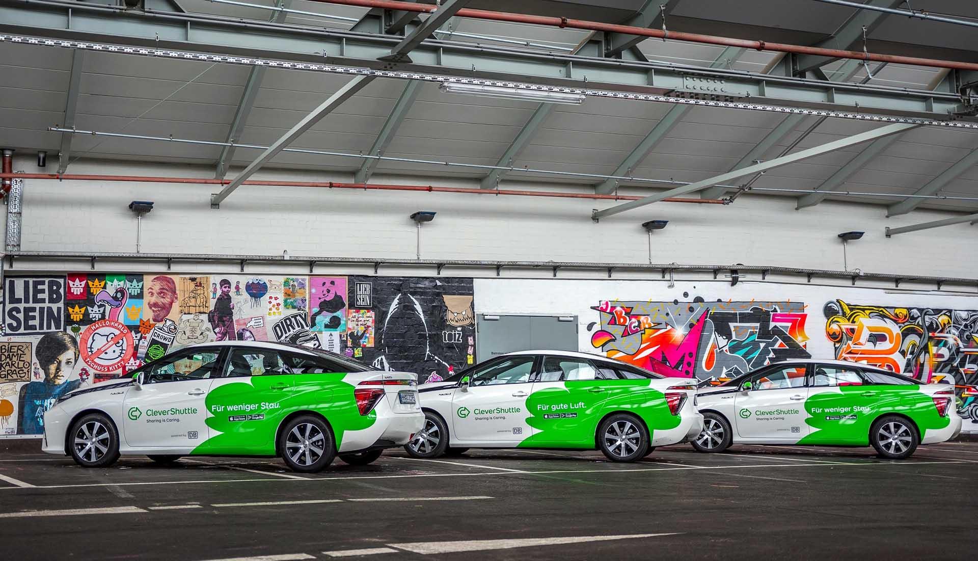 Hidrogén autók