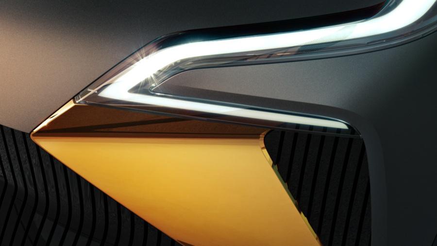 Renault elektromos koncepció