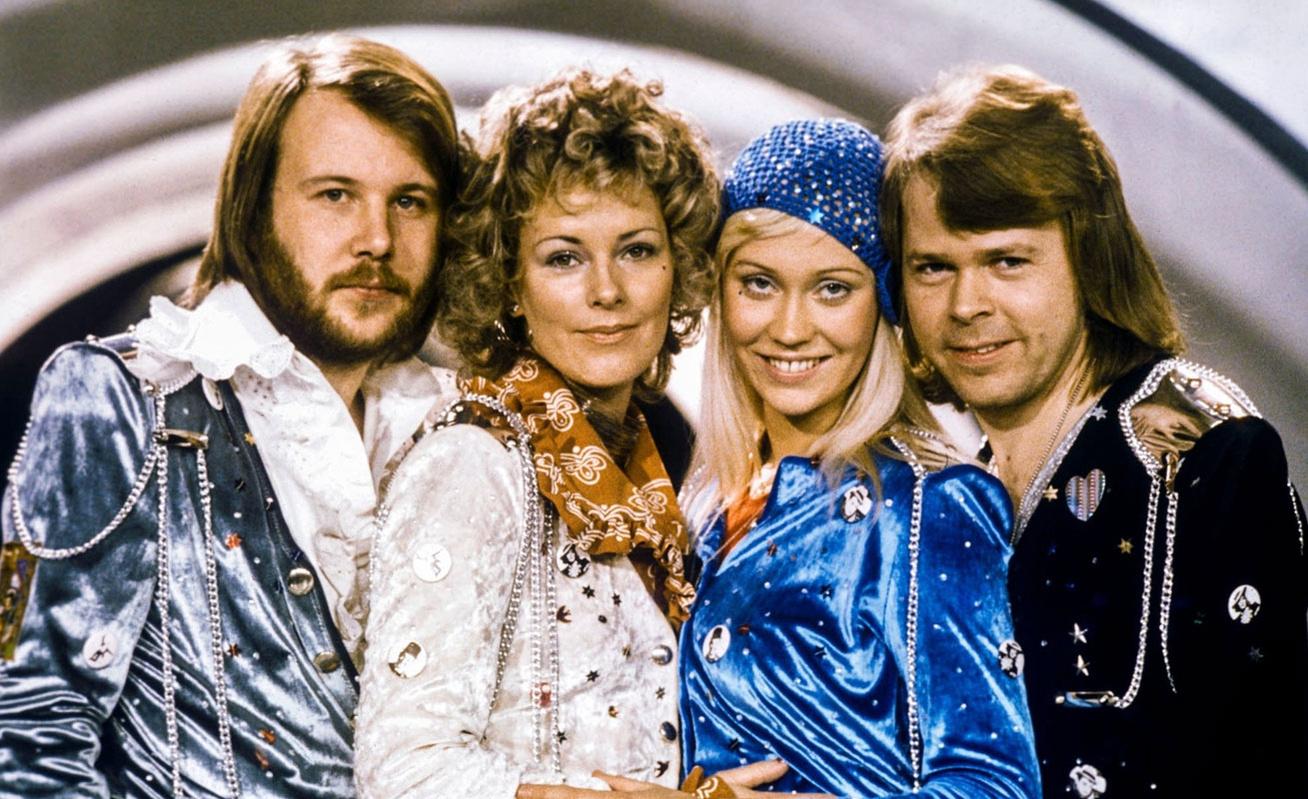 ABBA-dalok