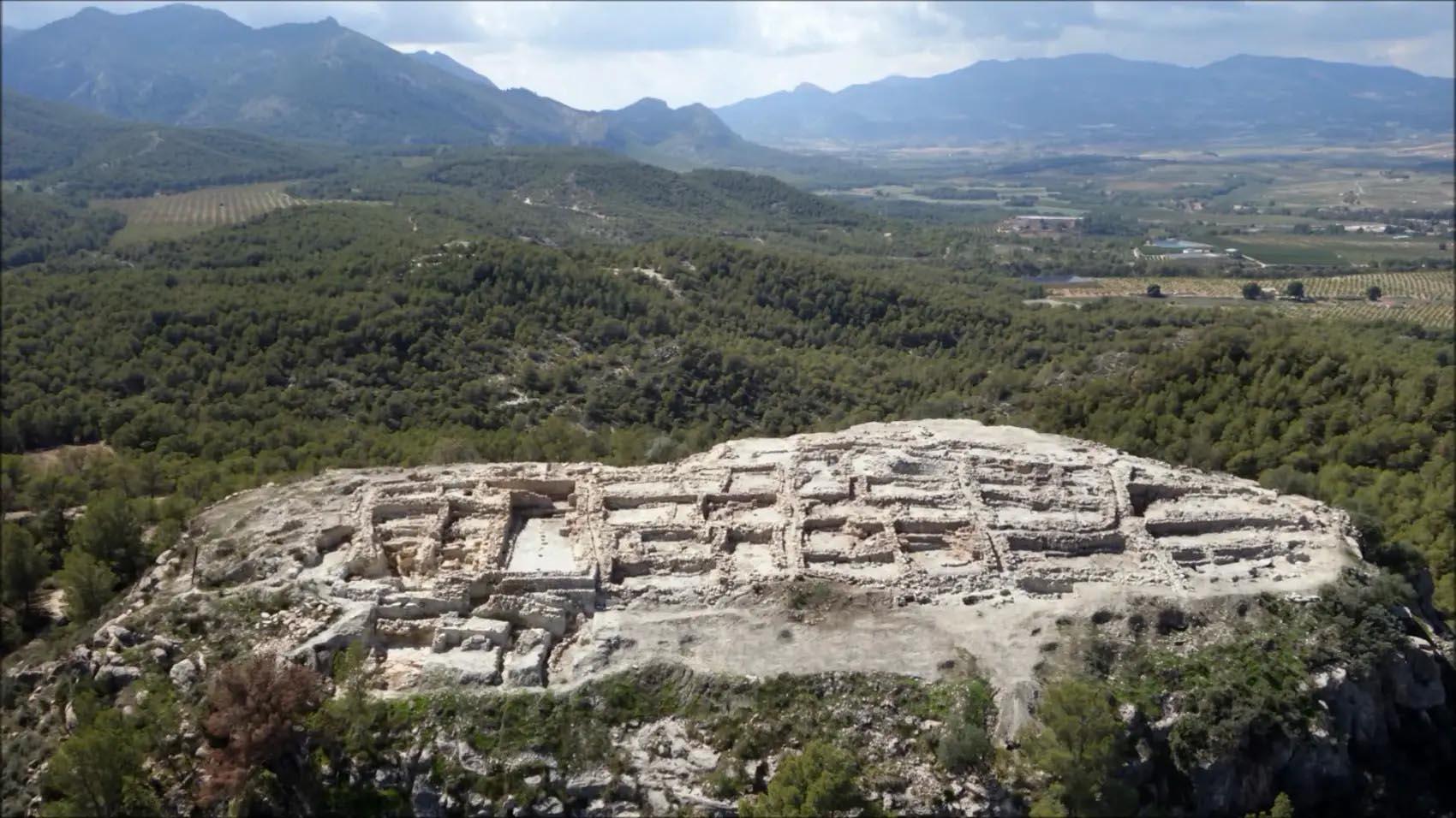 Bronzkori kultúra