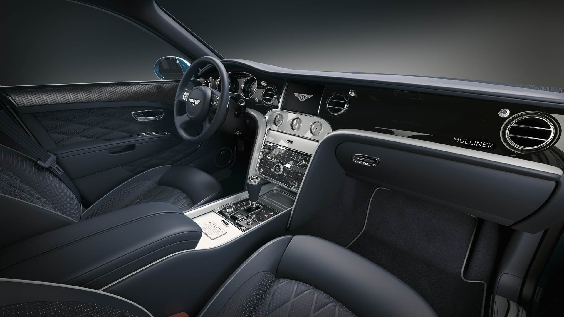 bentleymulsanne675edition 2020e