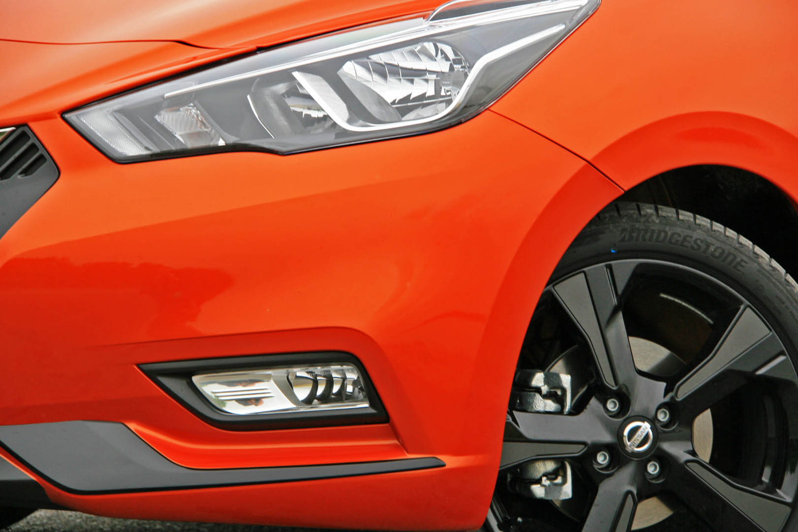 Autósvilág - Nissan Micra 2017 - Thunderstruck