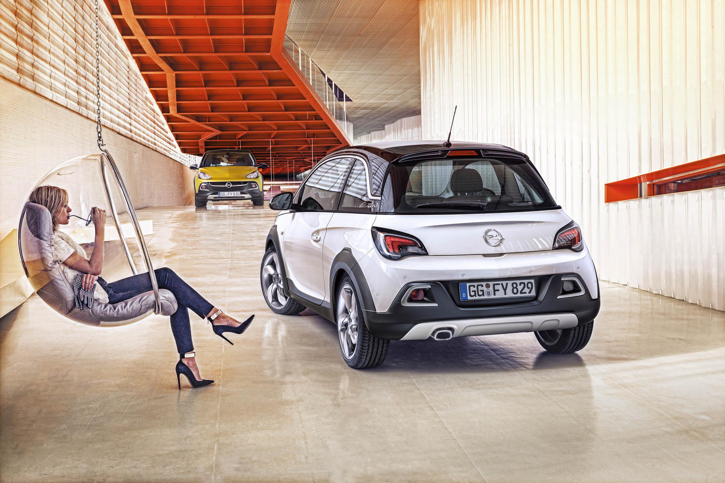Autósvilág - Opel 2020 - A változások éve