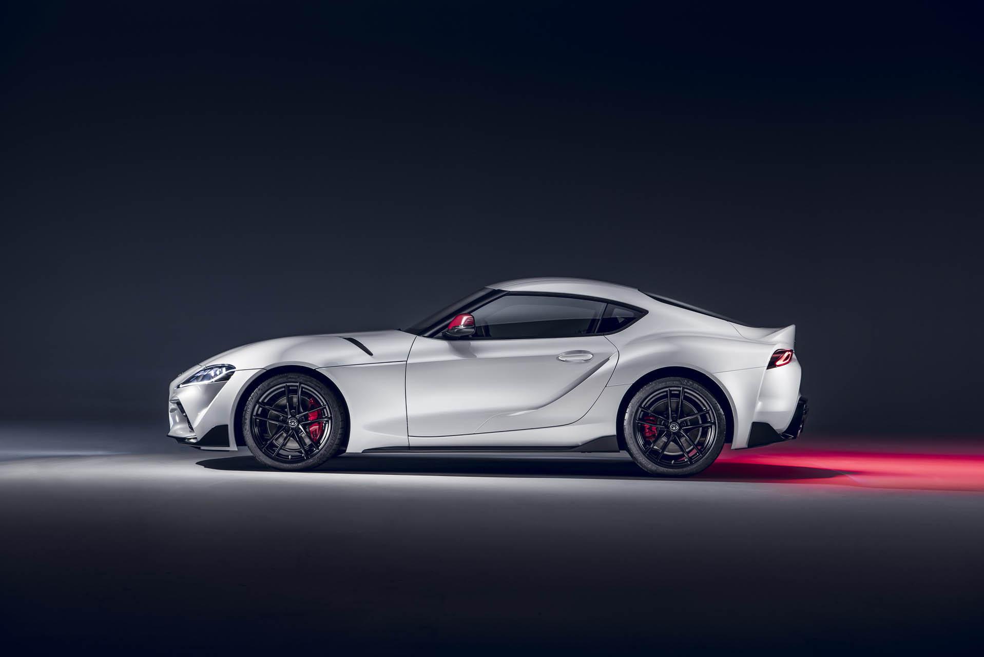 Toyota GR Supra 2.0l