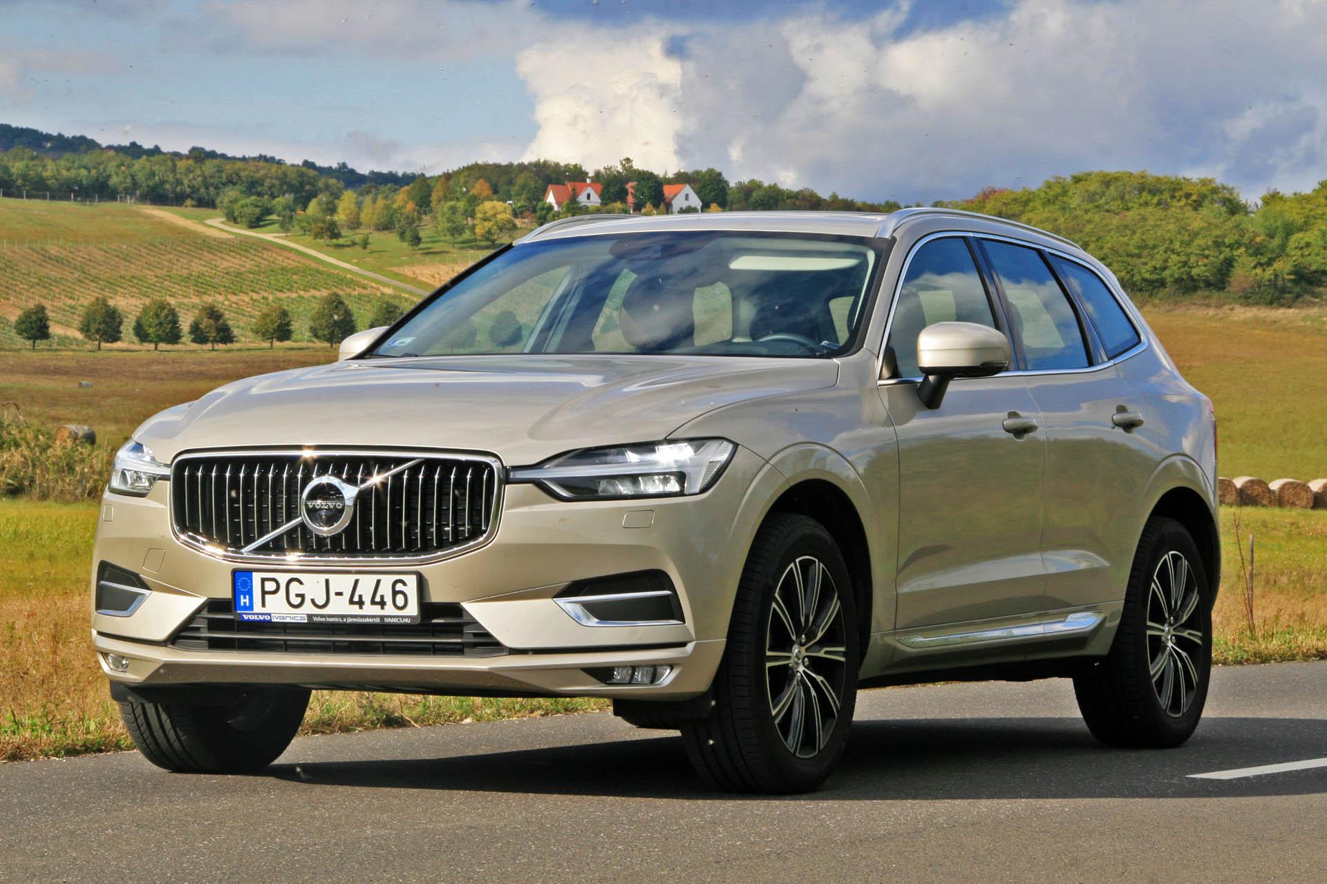 Volvo Autó Hungária